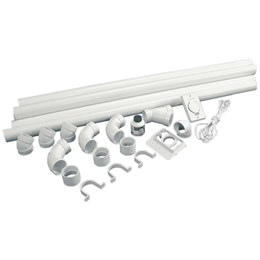 CLKS - Cleaning pipe package